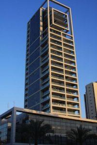 מגדל השופטים- השופטים 32 תל אביב